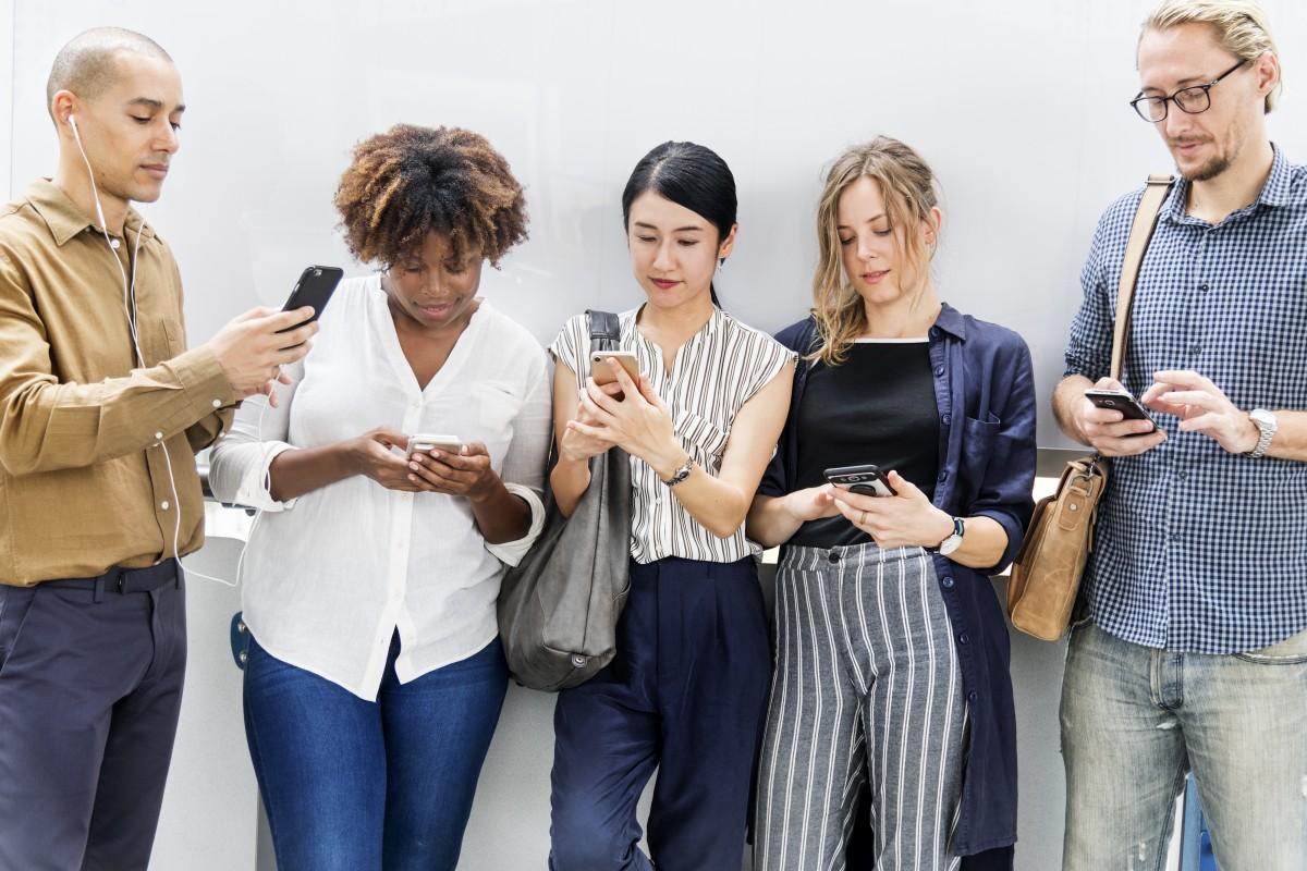 Conoce a la Generación de Hoy, los Millennials