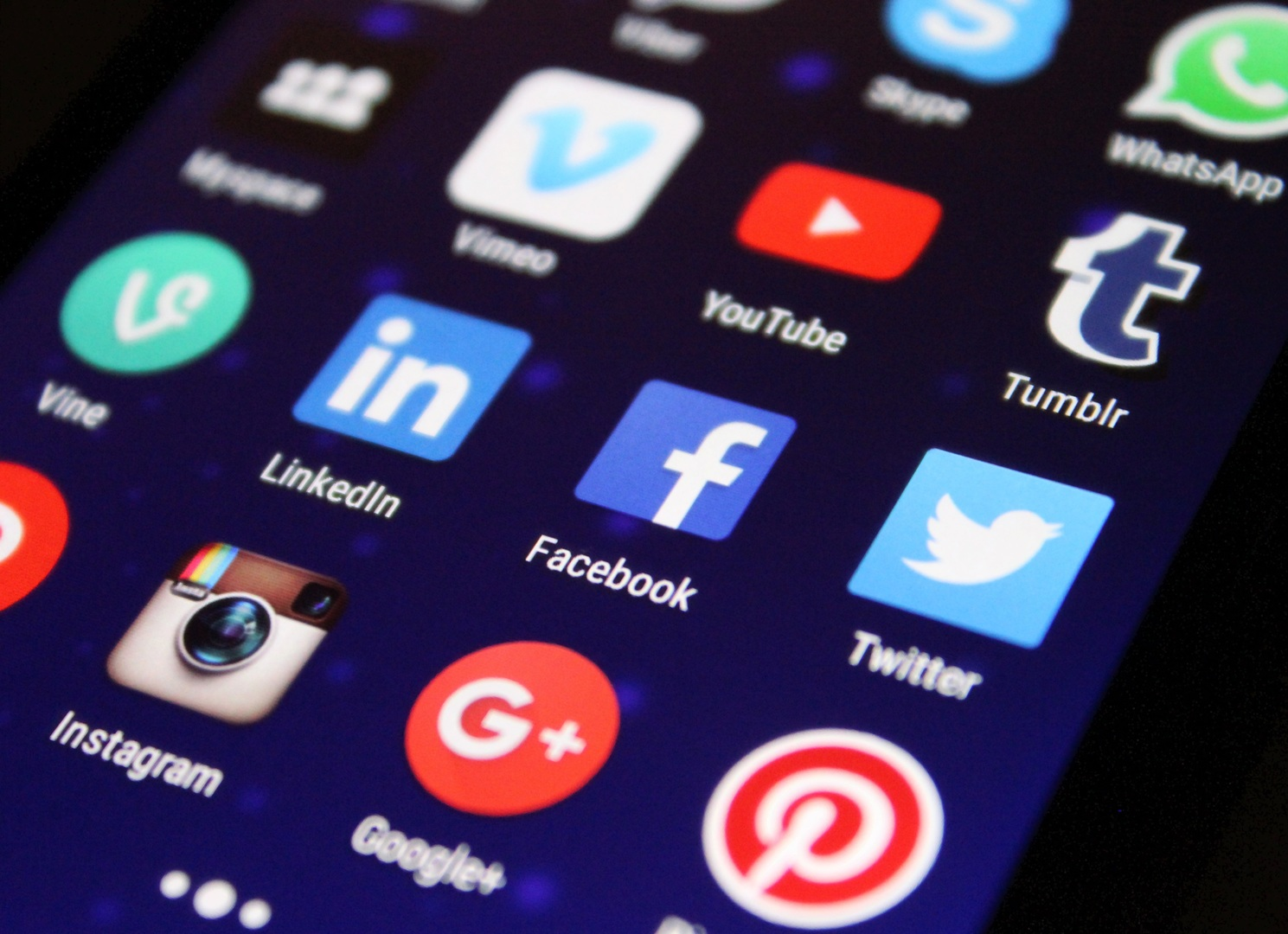 Las Redes Sociales como herramienta para el Head Hunting